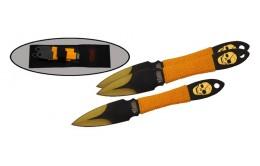 Ножи метательные S652N 3шт