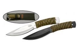 Набор метательных ножей S676N2