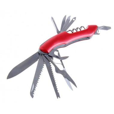 Нож многофункциональный 11в1
