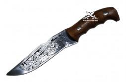"""Нож """"Охота"""" Кизляр"""