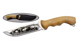 """Охотничий нож """"Бивень"""""""