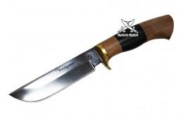 """Нож охотничий """"Чингизхан"""""""