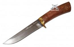 Нож охотничий «Мангуст» Булат