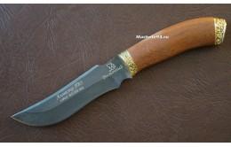 Нож «Восточный» Алмазка XB5 Ручная работа
