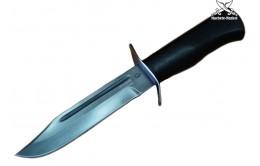 Нож разведчика (финка) Х12МФ кованый