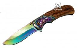 Нож складной Browning B062A