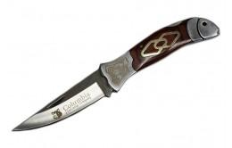 Нож складной Columbia 237