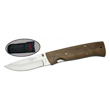 Нож складной ВИТЯЗЬ «Сурок»