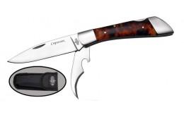 Нож складной ВИТЯЗЬ «Странник»
