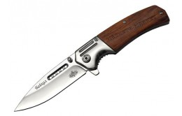 Нож складной ВИТЯЗЬ «Байкал»