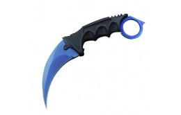 """Нож керамбит """"Blue"""""""