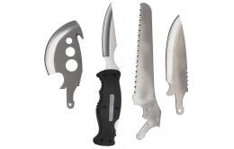Походный набор с насадками  Schrade Cutlery