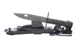 "Нож выживания HK5699 ""Штык-2"""