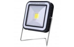 Фонарь-лампа на подставке с подзарядкой от солнца