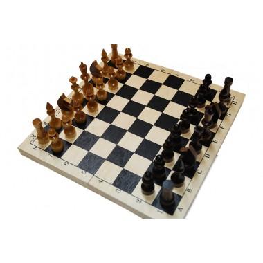 Шахматы 29,5х15см