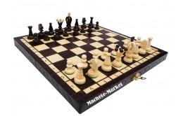Шахматы деревянные Madon 112 (34.5см)