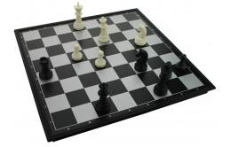 Шахматы магнитные 25x25 см