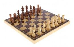 Шахматы классические 30см