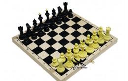 Шахматы гроссмейстерские 40х20см