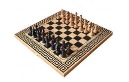 Нарды шахматы шашки 3 в 1 40х40