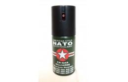 Перцовый баллончик НАТО 40 мл