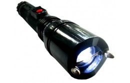 Шокер фонарь WS-812