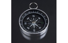 Брелок-компас