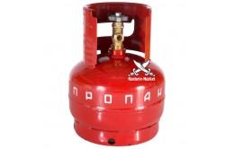 Баллон газовый бытовой 5 л