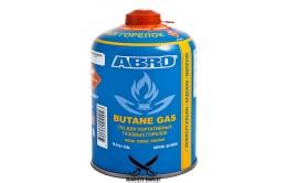 Газ для портативных горелок ABRO 450 г
