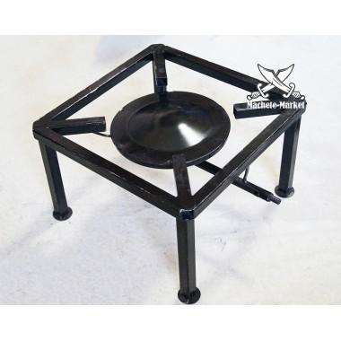 Горелка (плита) автономная для бытового баллона