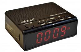 Портативный радио будильник с Bluetooth