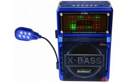 Радио Mp3/SD/Usb-караоке-фонарь-громкоговоритель