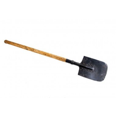Большая сапёрная лопата