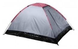 Палатка туристическая 2-х местная 2x2x1,25