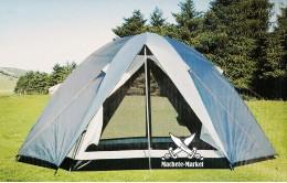 Палатка шестиместная LANYU-1910 (360x310x180см)