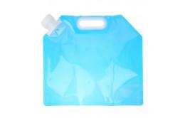Мягкая канистра для воды 5 литров