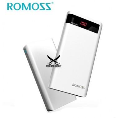 Power Bank ROMOSS SENSE 6P 20000mAh
