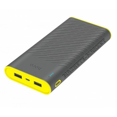 Power Bank 20000 mAh  HOCO