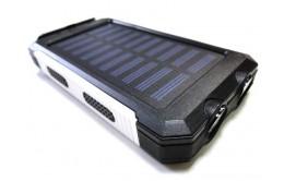 Зарядное устройство от солнца Solar Power Bank 16800mAh
