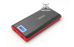 Внешний аккумулятор Power Bank 20000mAh Pineng