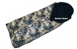 Спальный мешок с подголовником BalMax Alaska -20˚С
