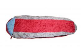 Спальный мешок 230см (полиэстер +5; +10)