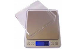 Весы компактные электронные 0,01x500г