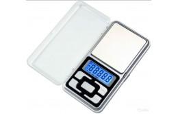 Весы карманные Pocket Scale 0.01 до 200г