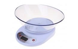 Весы электронные кухонные прецизионные до 5 кг