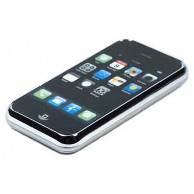 """Весы компактные до сотых грамма """"IPhone"""""""