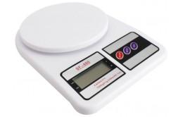 Весы кухонные электронные до 7 кг
