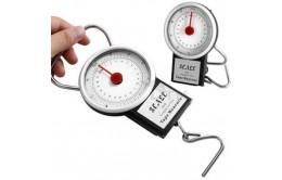 Портативные весы + Рулетка