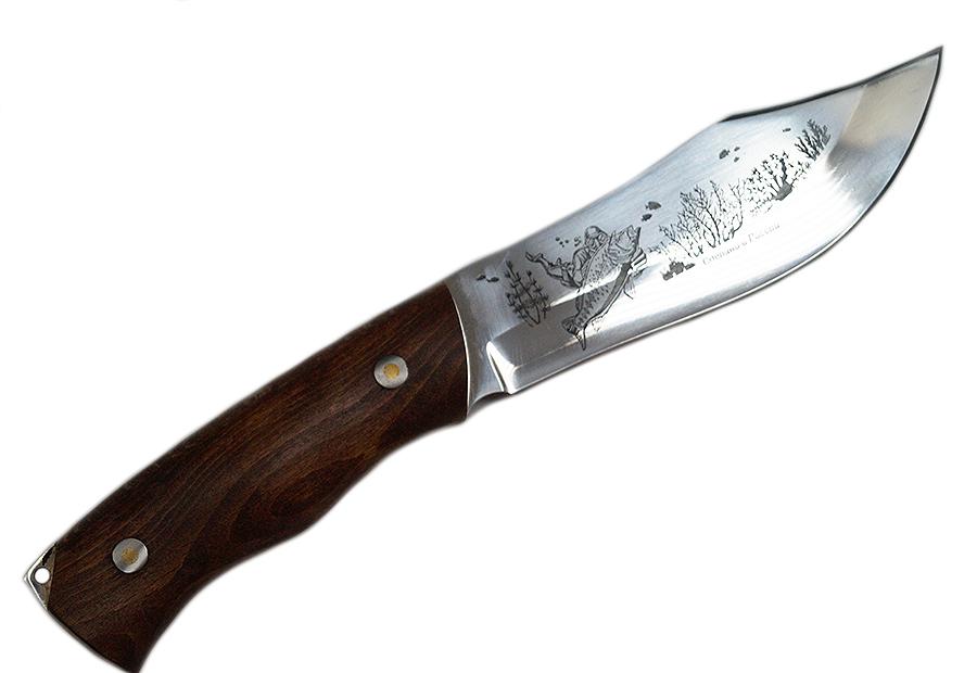 купить нож рыбака от производителя