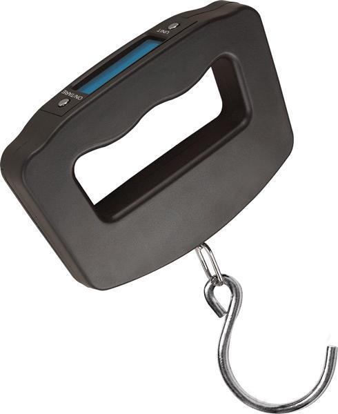 Весы электронные багажные UNIT UBS-2111 Черный